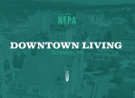 Downtown Scranton Living